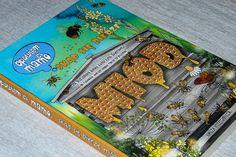 Maluszkowe inspiracje: Opowiem ci mamo, co robią... pszczoły i samoloty