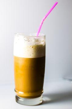 Greek Coffee 3 Ways: Frappe, Freddo Cappuccino and Freddo Espresso