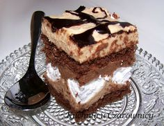 The best cake in the world. Do not believe me? Try it!