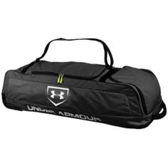 dbfab888208 Under Armour UASB-SRB On Deck Roller Bag  BaseballEquipmentBags  UnderArmour
