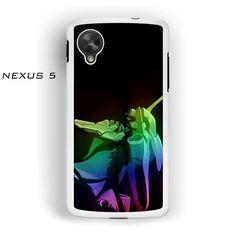 neon genesis evangelion evangelion unit 01 for Nexus 4/Nexus 5 phonecases