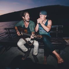Ben Brown & Jeremy Loops
