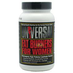 Universal Fat Burners