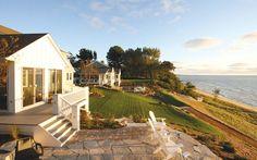 Cottage Home, Exterior, Lake Michigan