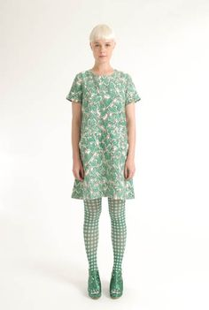 Eley Kishimoto - Available at Children of Vision
