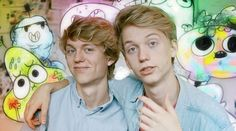 Twin win for Kingston University Norwegian graduates as they scoop British Animation and Royal Television Society awards