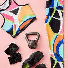 Bring Farbe ins Spiel. Der #Popsicle Print ist frisch aus der Modewelt eingetroffen - ein absoluter Hingucker. #springtime