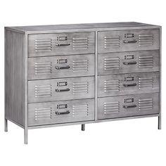 Locker Dresser #pbteen