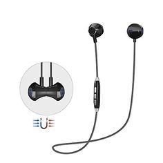 elettronica Anker Sound Buds Surge Cuffie Bluetooth in Ear magnetischer  Cuffie con 6ore di gioco tempo acqua prot…  dd91b90ca925