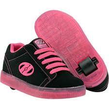 3897d8bc6a Image result for heelys for girls Roller Skate Shoes