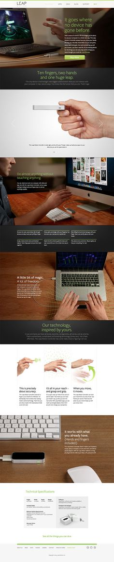 Creative Web, Design, Leap-Motion, and Ui image ideas & inspiration on Designspiration Gui Interface, Interface Design, Affordable Website Design, Website Designs, Leap Motion, Flat Web Design, Mobile Ui Design, Ui Design Inspiration, Professional Logo Design