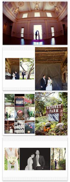 Jenelle Kappe Photography: Bayonet Farm Wedding :: Holmdel NJ :: Brooke & Chris :: 10.15.11 :: Finao Sample Album