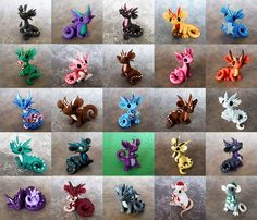 Etsy Sale Dec. 13th by DragonsAndBeasties.deviantart.com on @DeviantArt