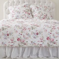 Rachel Ashwell Shabby Chic Couture Dacha Floral Collection