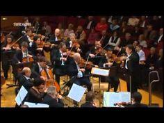 """""""Ein Heldenleben"""" - Richard Strauss.....Munich Philharmonic, Mariss Jansons conducting."""