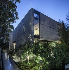 Galeria de Casa SB / Pitsou Kedem Architects - 9
