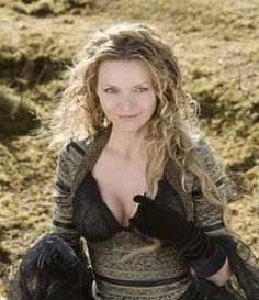 Michelle Pfeiffer in Layered O... is listed (or ranked) 2 on the list The Hottest Michelle Pfeiffer Photos Ever
