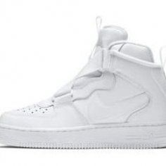 Nike Air Force 1 Highness Schuh F R Ltere Kinder Wei Nikenike Outfits Style Girls Summeroutfits Casual Celebrity Partyoutfits