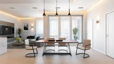 Designer-Tisch KT6 mit zarter Unterkonstruktion - palatti Metal Furniture, Furniture Design, Wood And Metal, Solid Wood, Oversized Mirror, Christian, Table, Home Decor, Design Table
