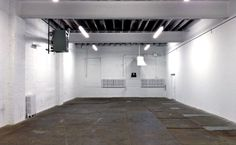 Splacer | event space in New York - Brooklyn | Untouched Bushwick Gallery