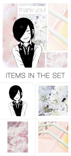 """"""""""" by mikachan18 ❤ liked on Polyvore featuring art"""