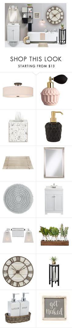 """Relax Spot"" by colierollers ❤ liked on Polyvore featuring interior, interiors, interior design, home, home decor, interior decorating, Ex.t, Livex, Pigeon & Poodle and Villari"