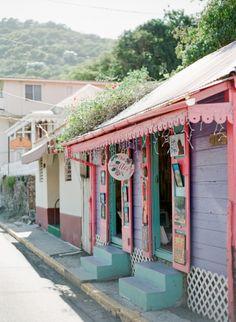 The charm of #Tortola! www.beautiful-places.com #luxury #retreat