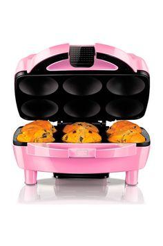 C3 Rosa Muffin & Cupcakemaker c3