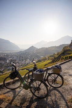 Achtung Wallis, Beautiful Landscapes, Ski, Travel Report, Road Trip Destinations