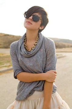 A Tomboy Femme's Dream Come True: Jewelry You'll Actually Want To Wear (via Karla's Closet)