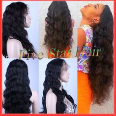 Find More Wigs Information about Best quality free style natural black Body wave virgin Brazilian glueless full lace wigs/human hair Unprocessed lace front wigs ,High Quality wig cost,China wig hair extension Suppliers, Cheap wig short hair from Five star human hair products store  on Aliexpress.com