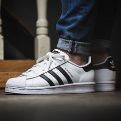 *Adidas superstar*🔥 to book your order here You have never seen such a price and Quality Adidas Fashion, Sneakers Fashion, Mens Fashion, Adidas Shoes Women, Adidas Sneakers, Adidas Mode, Adidas Stan, Baskets Adidas, Sneaker Stores