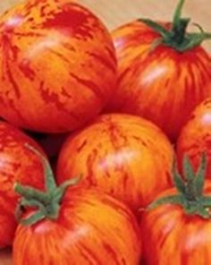 Hey, I found this really awesome Etsy listing at https://www.etsy.com/listing/128393185/red-zebra-tomato-seeds-organic-heirloom