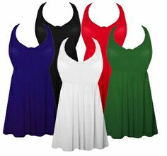 0d23f4685f8 Two-Piece Extra Long Plus Size   Super Size Swimdress Supersize 0x 1x 2x 3x  4x 5x 6x 7x 8x. Romper SwimsuitSwim ...