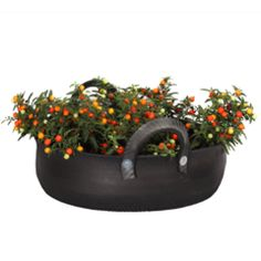 Recycled Tire Trug  £40.00