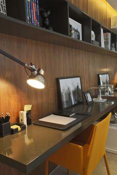 Fernanda Marques | Projetos | Empreendimentos NetCorp - Alphaville - 44m