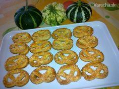 Syrové praclíky - Recept Muffin, Bread, Breakfast, Food, Basket, Morning Coffee, Brot, Essen, Muffins