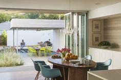 Design Hub - блог о дизайне интерьера и архитектуре: Keystone Residence - дом в современном стиле в Лос-Анджелесе