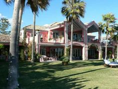Villa for Sale in Guadalmina Baja, Costa del Sol