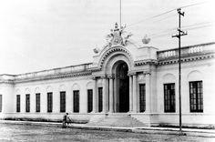 GUADALAJARA DE AYER: Antigua escuela de mùsica