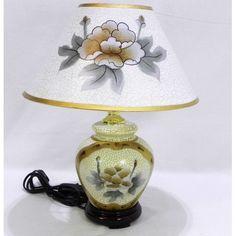 Dekoračná lampa NT6463 Table Lamp, Home Decor, Homemade Home Decor, Table Lamps, Decoration Home, Buffet Lamps, Interior Decorating