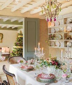 Natal Provençal!por Depósito Santa Mariah