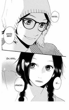 Hirunaka no Ryuusei 1 página 1 (Cargar imágenes: 10) - Leer Manga en Español gratis en NineManga.com