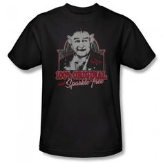 The Munsters 100% Original and Sparkle Free Men's T-Shirt