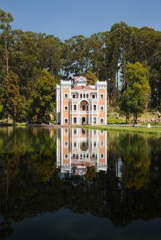 https://flic.kr/p/9tHZx6 | Chautla Hacienda | Located in the San Martin Texmelucan Valley of Puebla, Mexico