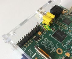 Since the Raspberry Pi foundation decided to leave out an off button to safely shutdown the Raspberry pi, I'll show you a simple method I came up with to build one, so there are no more excuses for yanking the power cable out of your Pi!This method uses no extra components apart from a piece of wire, so as long as you have a way of connecting two pins together you can get on and make this right away.This instructable assumes you know the basics of using a Raspberry Pi, i.e. connecting it to…