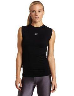 Zensah Unisex Adult Sleeveless Compression Shirt $36.99