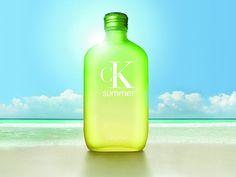 CK ONE SUMMER 2004