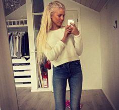 Aurora Mohn .. skinny :) :(