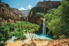 Insider's Guide to Grand Canyon National Park | Huckberry